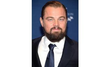 Leonardo DiCaprio on the advice he's given to aspiring actors