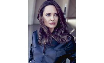 Angelina Jolie ready to adopt another child!