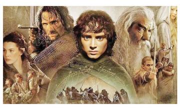 Lord of the Rings to return as TV series