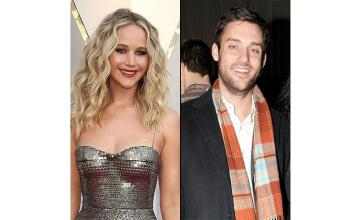 Are Jennifer Lawrence and Cooke Maroney married?