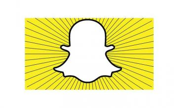 Snapchat: Click selfies in 3D now