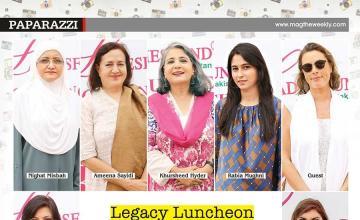 Legacy Luncheon