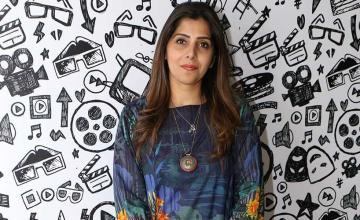 A writer, reborn Asma Nabeel