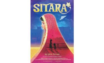 'SITARA: Let Girls Dream', a new animated film by Sharmeen Obaid Chinoy