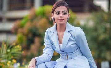 60 SECONDS WITH YASHMA GILL