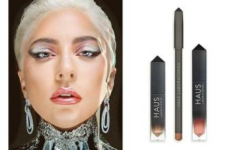 """Lady Gaga: 'My makeup line, Haus Laboratories is for everyone."""""""