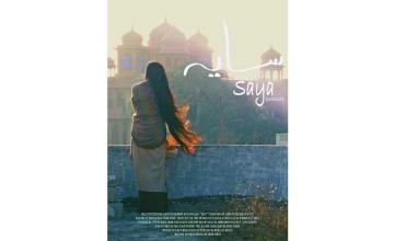 Pakistani short film Saya goes to Chicago Film Festival