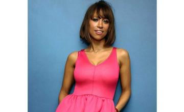 Clueless star Stacey Dash arrested on suspicion of domestic violence