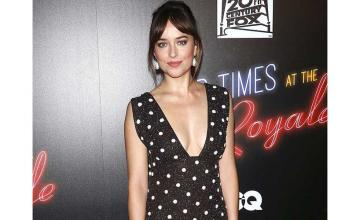Dakota Johnson launches a podcast for survivors to share their stories