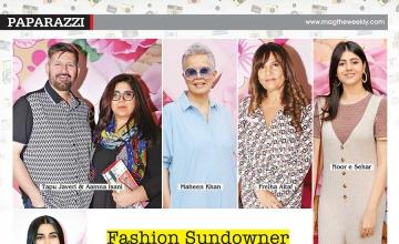 Fashion Sundowner