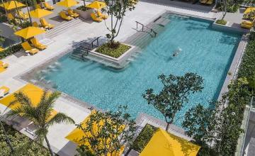 Shangri-La Hotel, Colombo Sri Lanka
