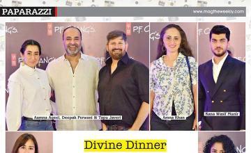 Divine Dinner