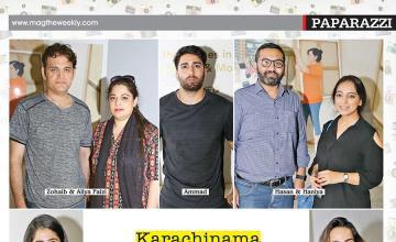 Karachinama