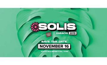 Solis Festival 2019