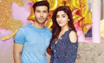 Mawra Hocane and Feroze Khan to pairup for a movie