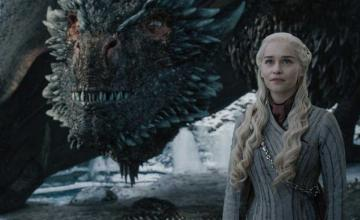 HBO confirms Game of Thrones prequel House of the Dragon
