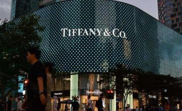 Louis Vuitton plans to takeover Tiffany & Co making a bid for it in billions