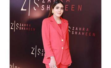Zahra Shaheen