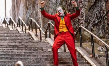 New York steps featured in 'Joker' now a tourist attraction