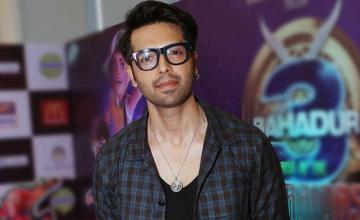 """If there's one talented actor in Pakistan it's Imran Ashraf,"" – Fahad Mustafa"