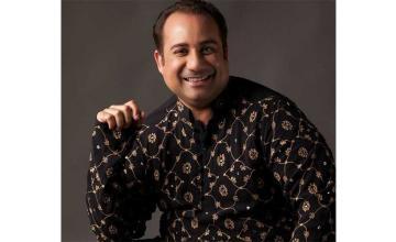 Dabangg franchise drops Rahat Fateh Ali Khan's single