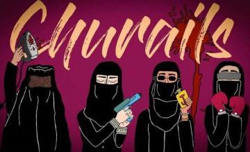 Asim Abbas reveals his new web series 'Churails'
