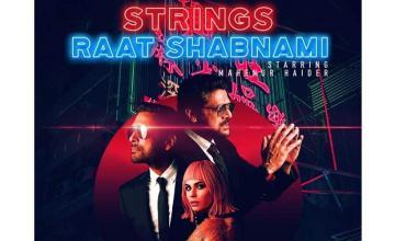 Strings drops final single with Raat Shabnami