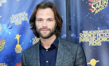 Supernatural's Jared Padalecki speaks out for the first time since arrest