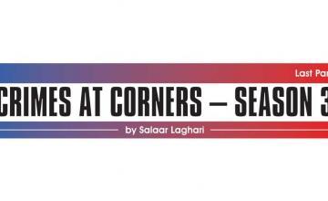 CRIMES AT CORNERS – SEASON 3