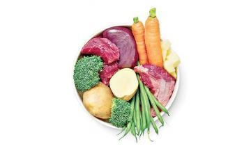 HEALTHY WINTER DIET: