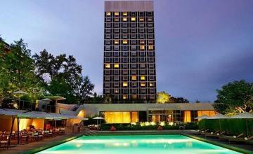 Hotel InterContinental  Genève, Switzerland