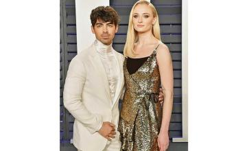 Joe Jonas and Sophie Turner skipped the 2019 American Music Awards