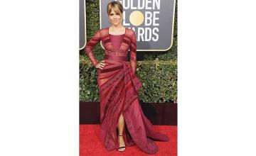 Halle Berry injured while filming Bruised