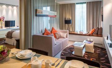 PARK AVENUE ROCHESTER HOTEL QUEENSTOWN, SINGAPORE