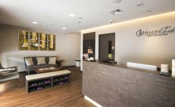 Healing Touch Spa, Singapore