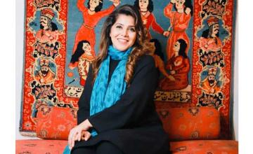 60 SECONDS WITH ASMA NABEEL