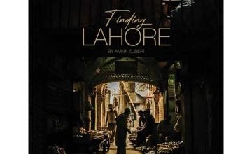 Amna Zuberi photographs the essence of the city in Finding Lahore