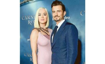 Katy Perry and Orlando Bloom are delaying their wedding to 2020