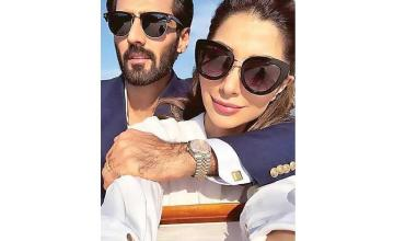 Sabeeka Imam and Hasnain Lehri called off their relationship