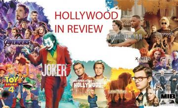 Hollywood in Review