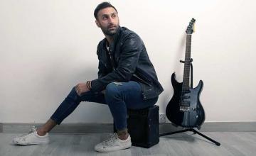 Taha Hussain: New to the music scene