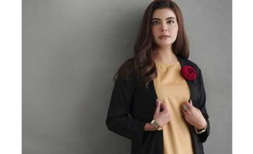 Nida Yasir launches her clothing line