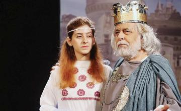 King Lear reignED in Karachi