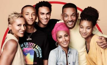 Will Smith and Jada find a solution to Jaden's health at the 'Red Table Talk' show