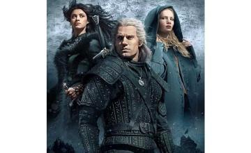 The Witcher: Season 1