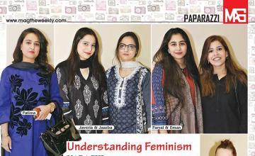 Understanding Feminism
