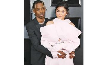 Travis Scott is in no mood to get over Kylie Jenner, says he'll always love her