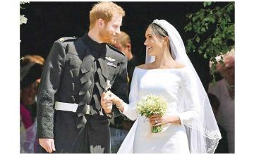 """Harry & Meghan's exit from royalty strips their """"Royal Highness"""" titles"""