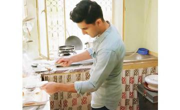 Ahad Raza Mir's high octane Chai recipe is a must try