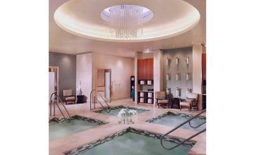Bellagio Spa & Salon Vegas